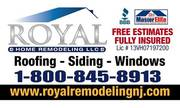 JERSEY ROOFERS - FREE ESTIMATES