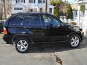 2001 BMW 2001 - Bmw X5