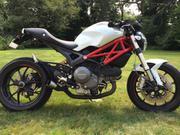2011 - Ducati Monster 796 Loaded