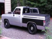 Dodge Ram 1500 Dodge Ram 1500 d100