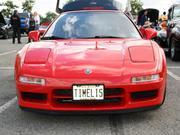 1996 Acura Acura NSX T Coupe 2-Door