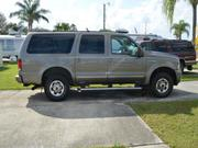 2005 FORD excursion Ford Excursion Limited