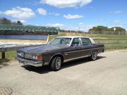 1984 OLDSMOBILE Oldsmobile Ninety-Eight Brougham