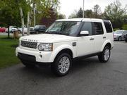 Land Rover 2010 2010 - Land Rover Lr4