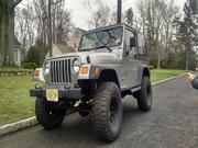 2000 JEEP Jeep Wrangler SE
