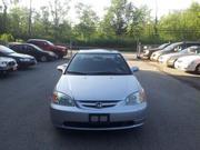 Honda Civic 1.7L 1700CC l4