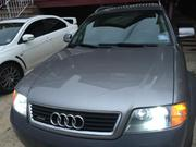 2002 audi Audi Allroad 4 door wagon