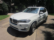 2014 BMW X5xDrive35i Sport Utility 4-Door